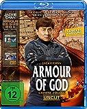 Jackie Chan - Armour of God - Box [Blu-ray]