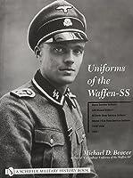 Uniforms Of The Waffen-SS: Vol 1: Black Service