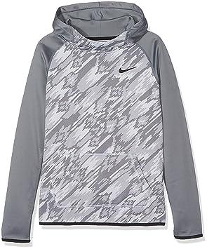 Nike G Nk Thrma Po At Aop2 Sudadera, niña: Amazon.es: Deportes y aire libre