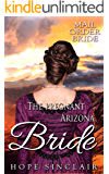 The Pregnant Arizona Bride (Mail Order Bride Adventures)