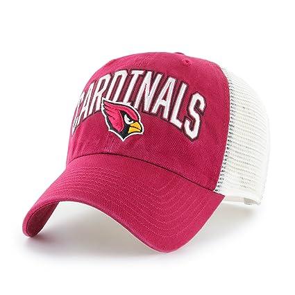 7fb30e90c Amazon.com   NFL Arizona Cardinals Adult NFL Decry Ots Challenger ...