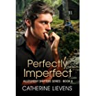 Perfectly Imperfect (Allegheny Shifters Book 8)