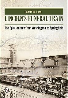 The Lincoln Funeral Michael Leavy 9781594162275 Amazon Com Books