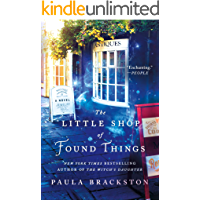 The Little Shop of Found Things: A Novel
