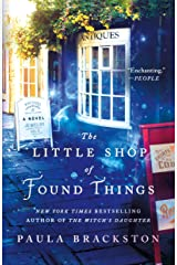 The Little Shop of Found Things: A Novel (English Edition) eBook Kindle