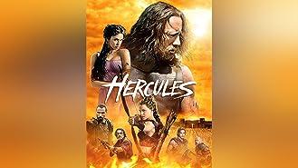 Hercules (2014) (4K UHD)