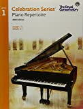 C5R01 - Royal Conservatory Celebration Series - Piano Repertoire Level 1 Book 2015 Edition