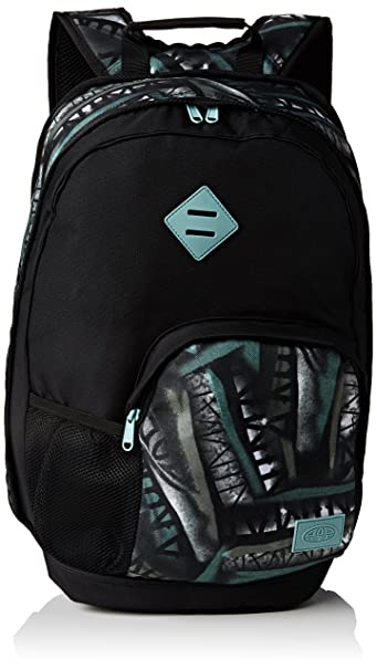 Animal - Park, Mochilas Hombre, Blue (Light Aqua Blue), 18.5x47x34