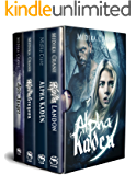 Alpha Series Boxed Set: Books 1 - 4