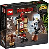 LEGO Ninjago Movie Spinjitzu Training 70606 Building Kit (109 Piece)