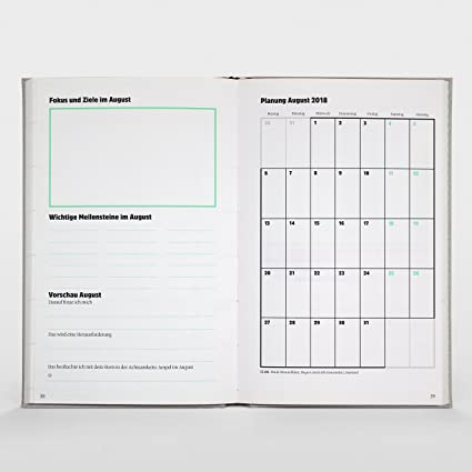 Un buen Plan Edu 2018/2019 | La agenda y el planificador ...