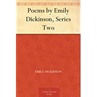 Poems by Emily Dickinson, Series Two