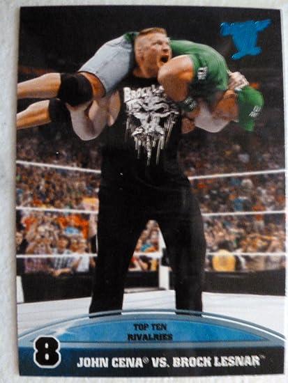 WWE che datare chi 2013