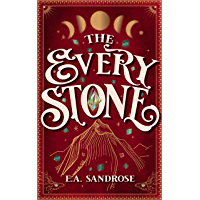 The Every Stone: Book One of the Gempendium (English Edition)