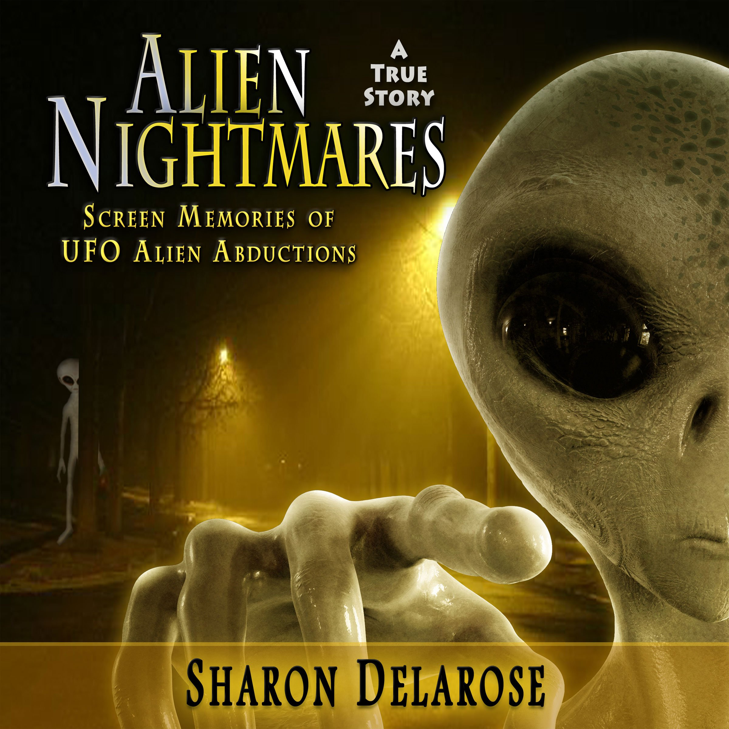 Alien Nightmares: Screen Memories of UFO Alien Abductions: Abducted by Aliens for Decades