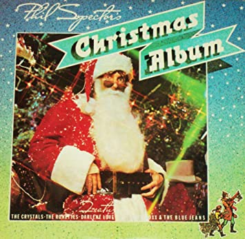 Phil Spector - Phil Spector's Christmas Album - Amazon.com Music
