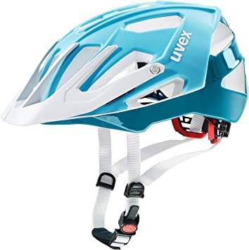 Uvex Quatro – Casco para Bicicleta, Primavera/Verano, Unisex ...