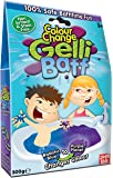 Gelli Baff Colour Change Blue to Purple