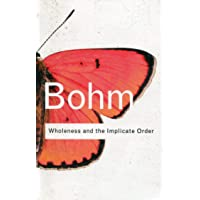 Wholeness and the Implicate Order: Volume 135