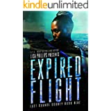 Expired Flight (Last Chance County Book 9)