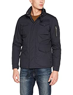 Schott (Brand National) Herren Parka Field: