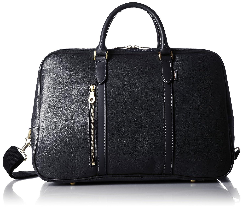 [エバウィン] ボストンバッグ 日本製 2way 容量20L 縦サイズ30cm 重量0.84kg EW21590 B0181MU2JW ネイビー ネイビー