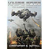 Knife Edge (The Empire's Corps Book 17)
