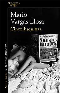 Cinco Esquinas (Spanish Edition)