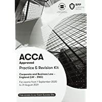 ACCA Corporate and Business Law (English): Practice and Revision Kit