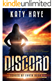 Discord (Echoes of Earth Book 1)