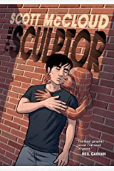 The Sculptor (Original Fiction - SelfMadeHero) Kindle Edition