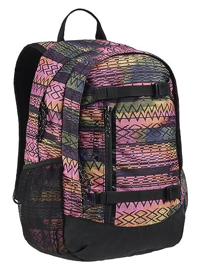 ebcee04f8cd5 Amazon.com  Burton Youth Day Hiker 20L Backpack - Technicat Dream ...