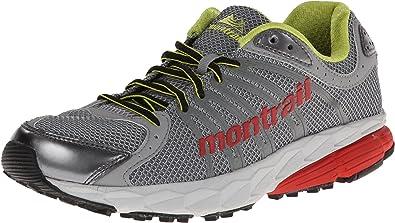 FluidBalance Trail Running Shoe