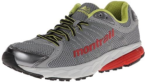 "New Mens Montrail /""SkyRaid/"" Gryptonite Hiking Trail Running Shoes"