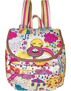 75ed1338e06f Lily Bloom Mini Backpack Colorful