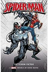 Marvel classic novels - Spider-Man: The Venom Factor Omnibus Kindle Edition