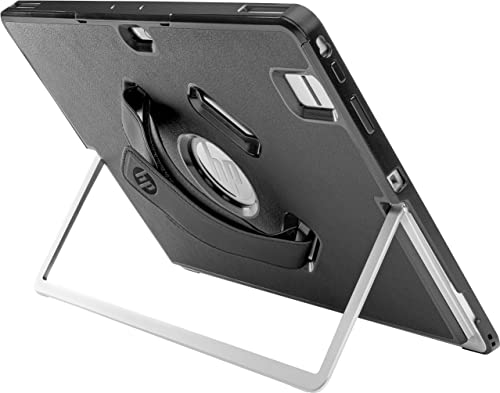 HP Notebook Shield case – Upper – 12 – for Elite x2 1012 G2 EliteBook x360 1012 G2