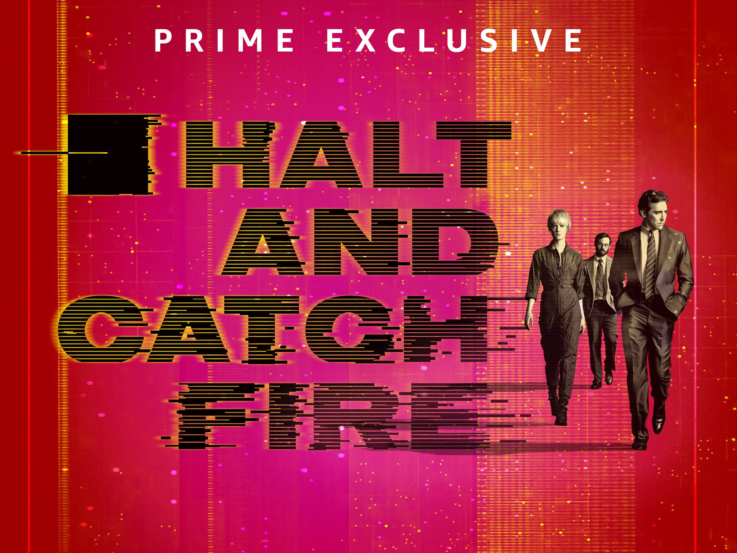 halt and catch fire saison 1 download