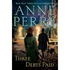 Three Debts Paid: A Daniel Pitt Novel
