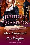 Mrs. Chartwell and the Cat Burglar