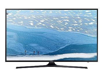 Samsung KU6079 163 Cm (65 Zoll) Fernseher (Ultra HD, Triple Tuner,