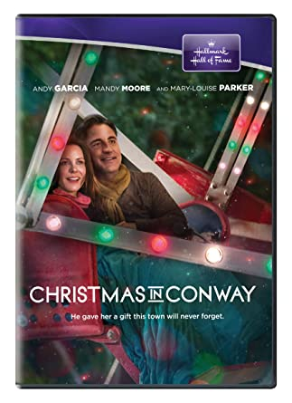 christmas in conway - Christmas In Conway Hallmark