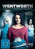 Wentworth - Die komplette erste Staffel [3 DVDs]