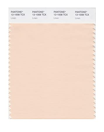 PANTONE SMART 12 1008X Color Swatch Card Linen