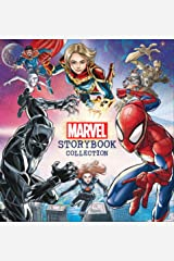 Marvel Storybook Collection Kindle Edition