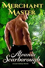 Merchant Master (Lost Colony Book 1) Kindle Edition