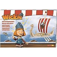 Studio 100 Wickie Bouw EEN Boot Set