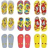 8752c0a9f9baa2 Genuine Licensed Nickelodeon® Paw Patrol Children s Flip Flops Sandals  Swimming Pool Beach Slippers Shoes UK