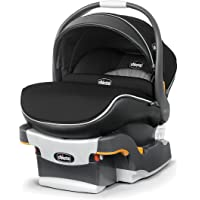 Chicco KeyFit 30 Zip Air Infant Car Seat, Q Collection