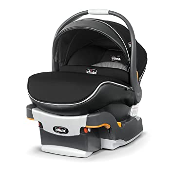 Amazon.com: Chicco KeyFit 30 Zip Air - Asiento infantil para ...